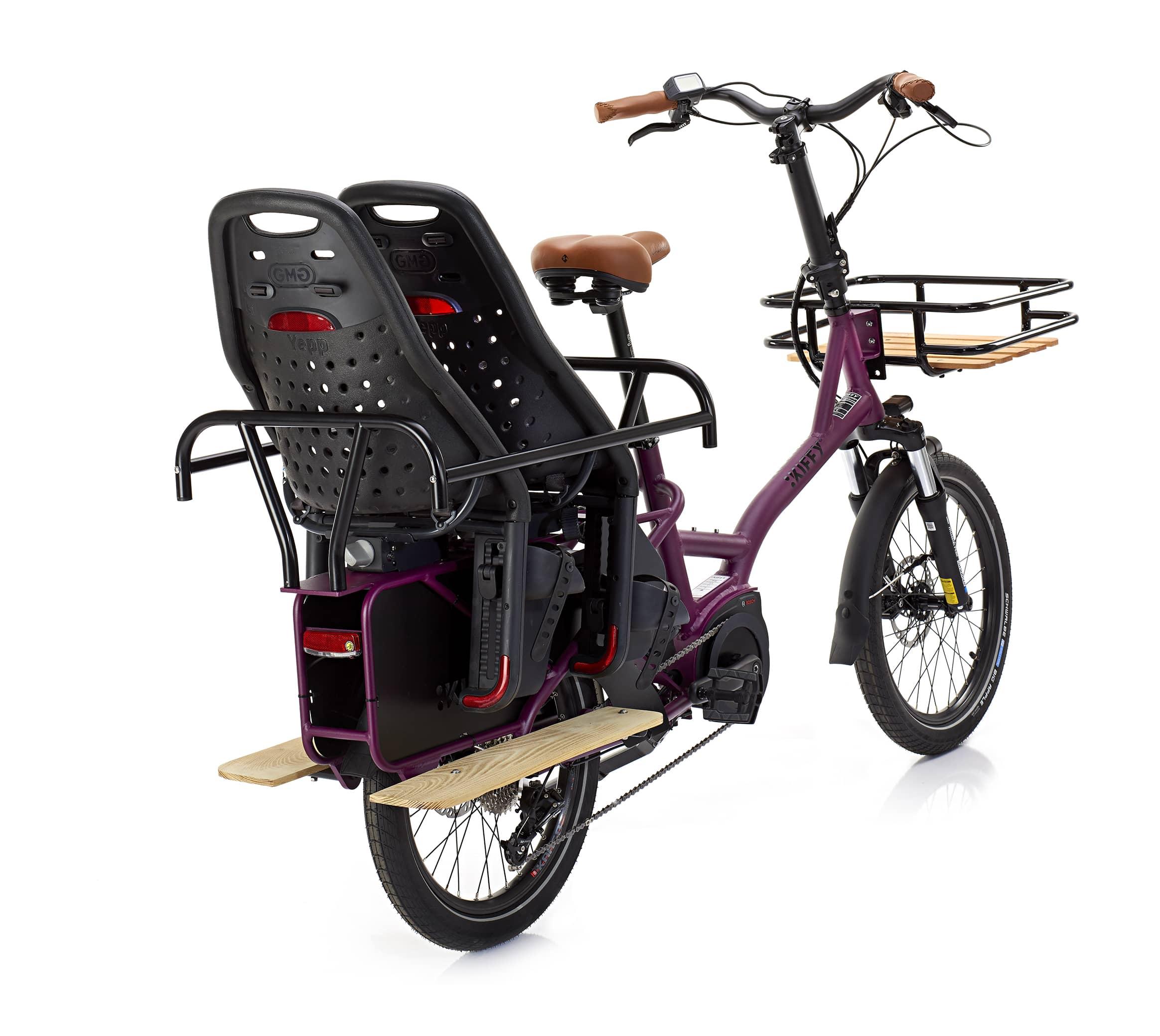 ebike cargo bike