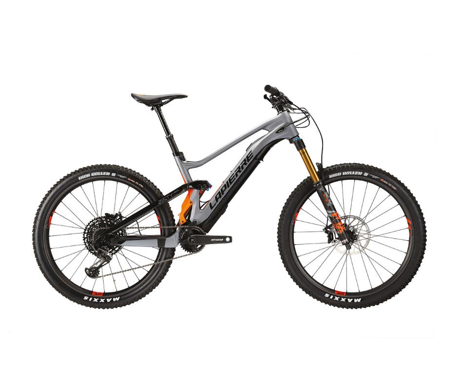 Lapierre Zesty electric bike