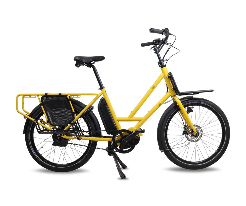 Veloe Multi - Bosch - available from Jaimebike London